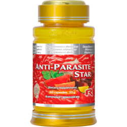 Anti-Parasite Starlife